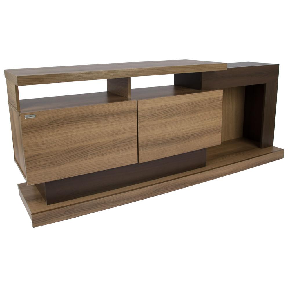 Rack Fusion Capuccino Wood Ébano