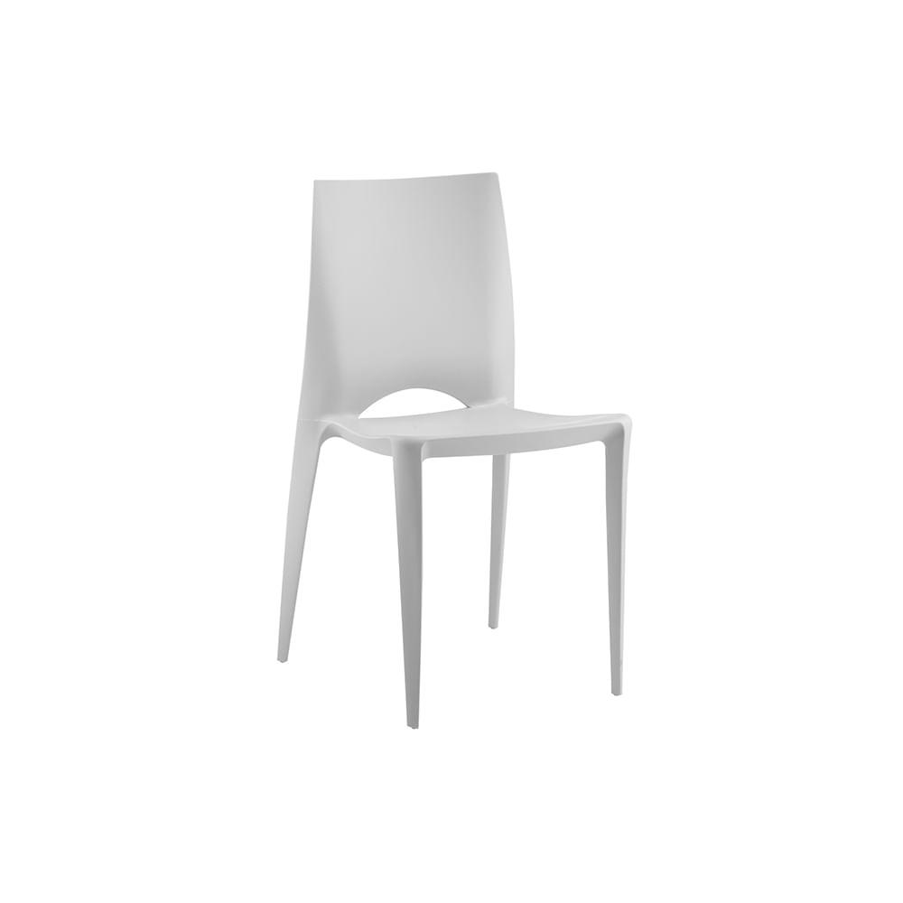 Cadeira Zoé Branca - Or 1139