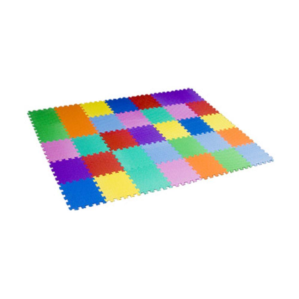 NIG - Tapete Liso 36 Placas