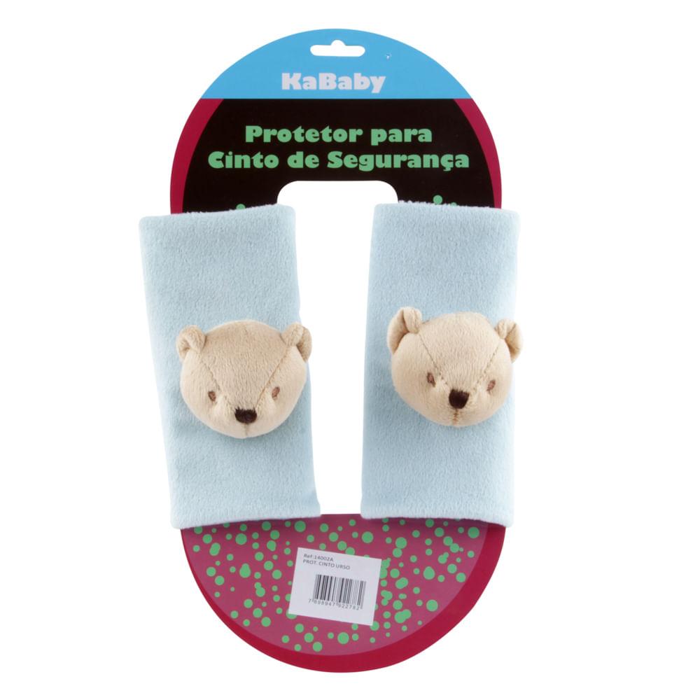 Protetor de Cinto Ursinho