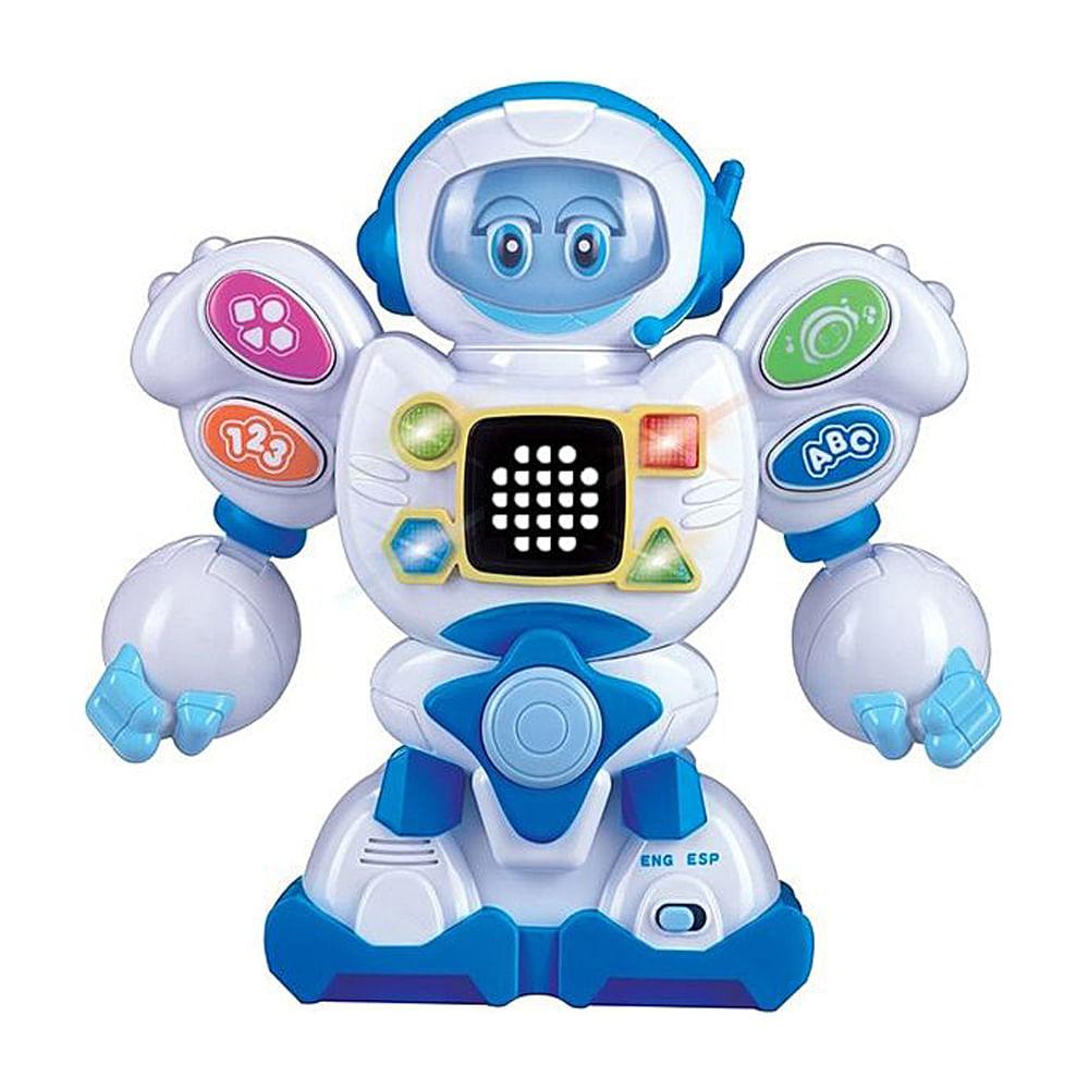 Amigo Robô Zoop Toys