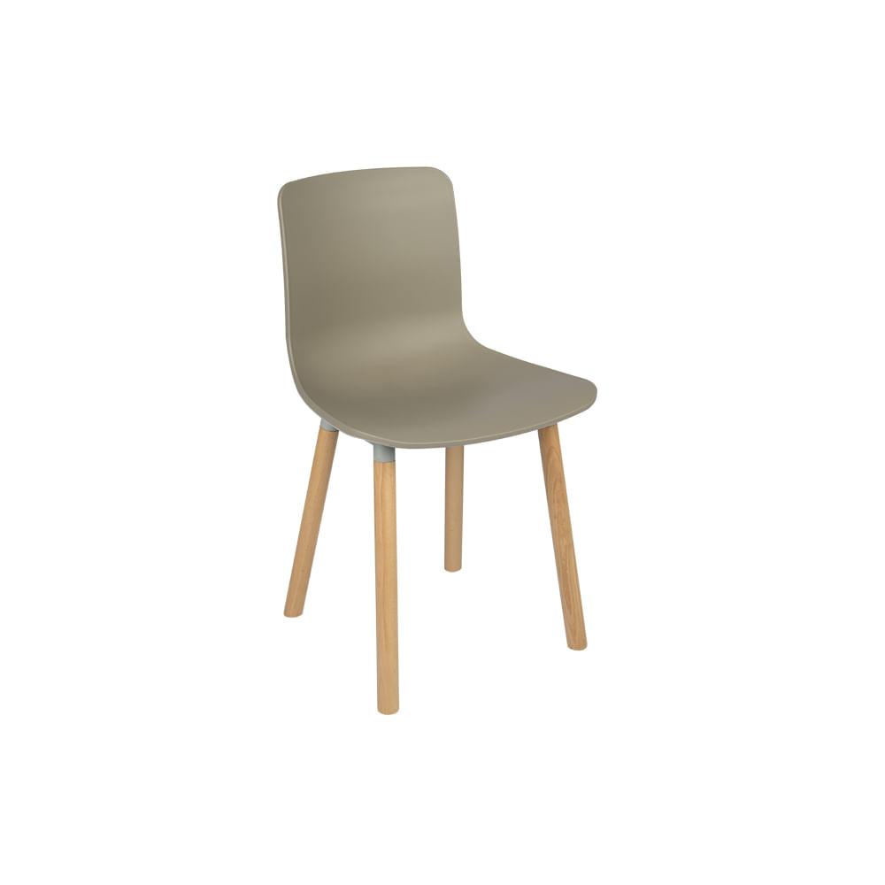 Cadeira Palito Cinza
