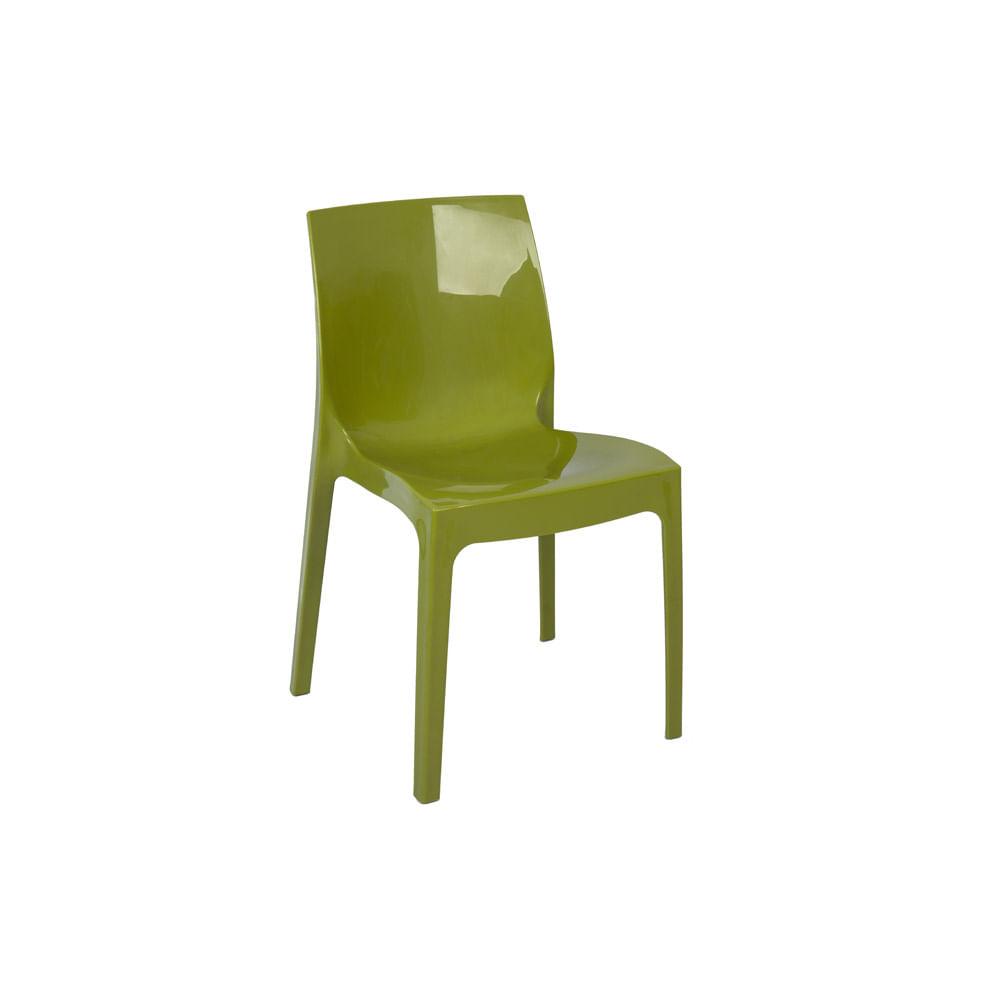 Cadeira Femme Verde