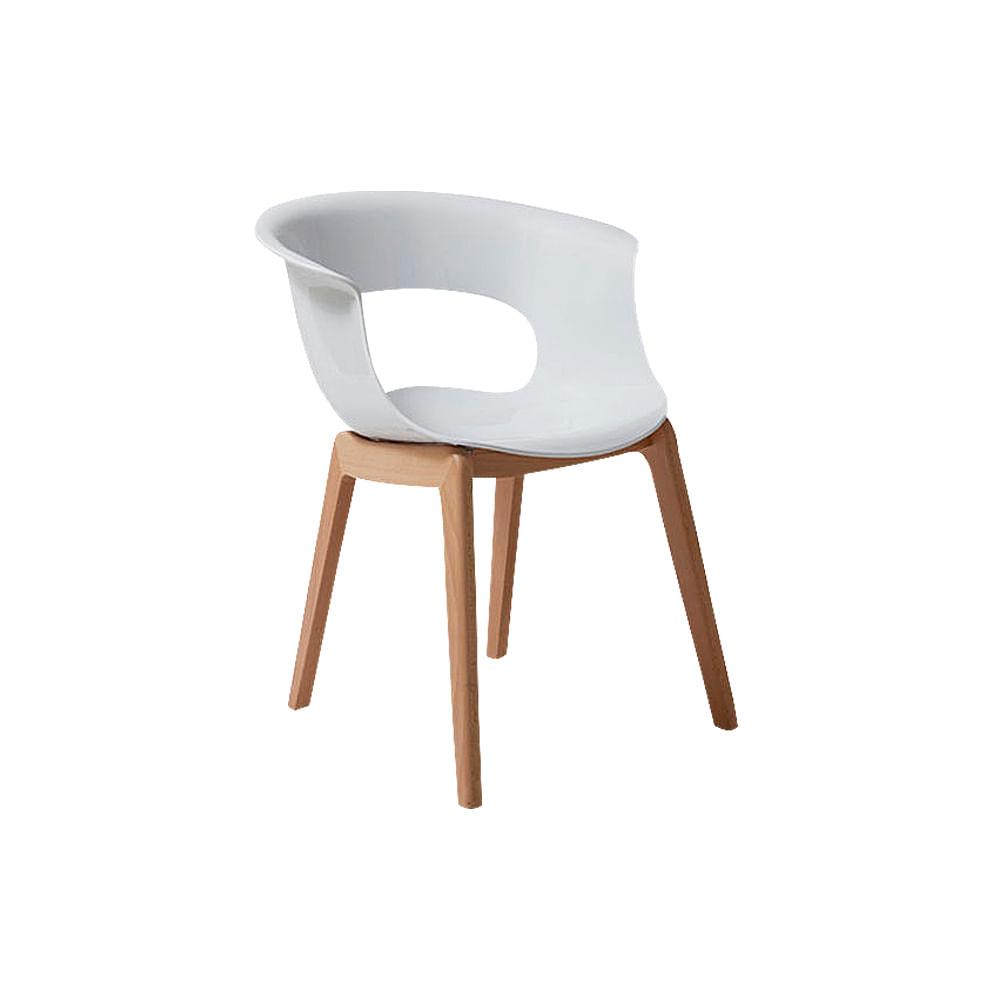 Cadeira Missb Branca