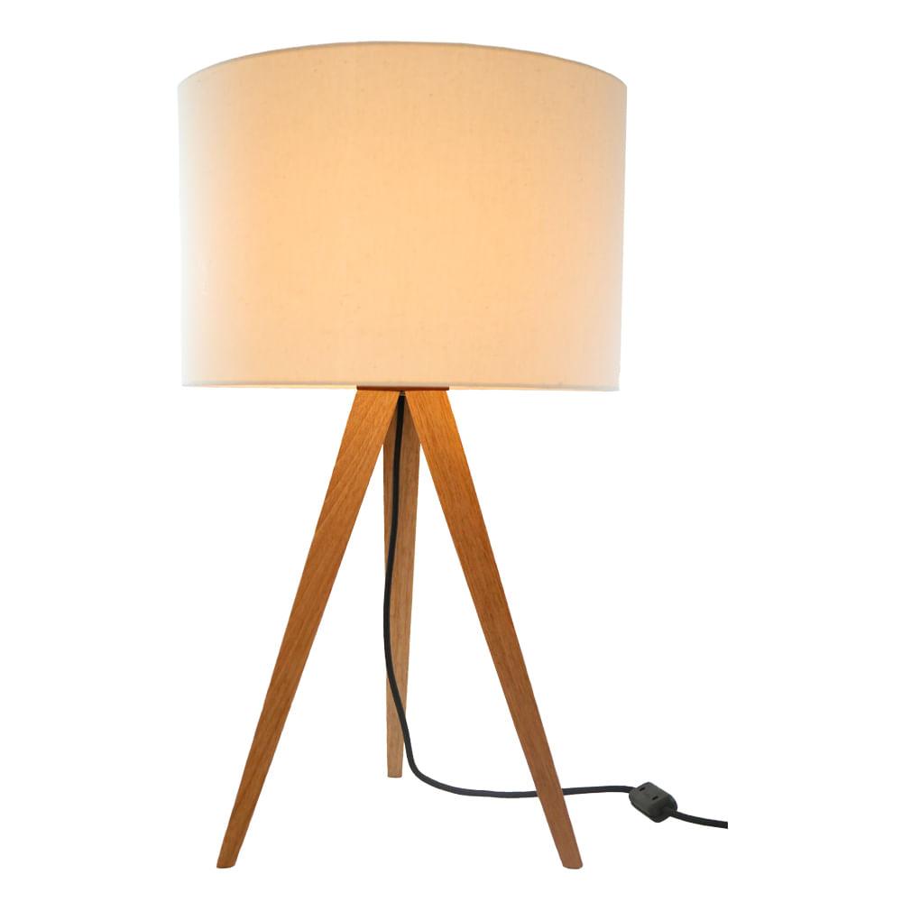 Luminária de Mesa Balance 1x E27 100W