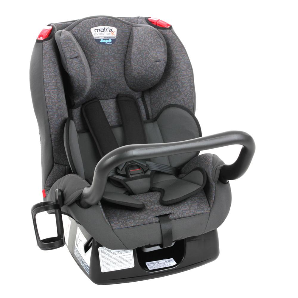 Cadeira para Auto Matrix Evolution K California 0 à 25kg
