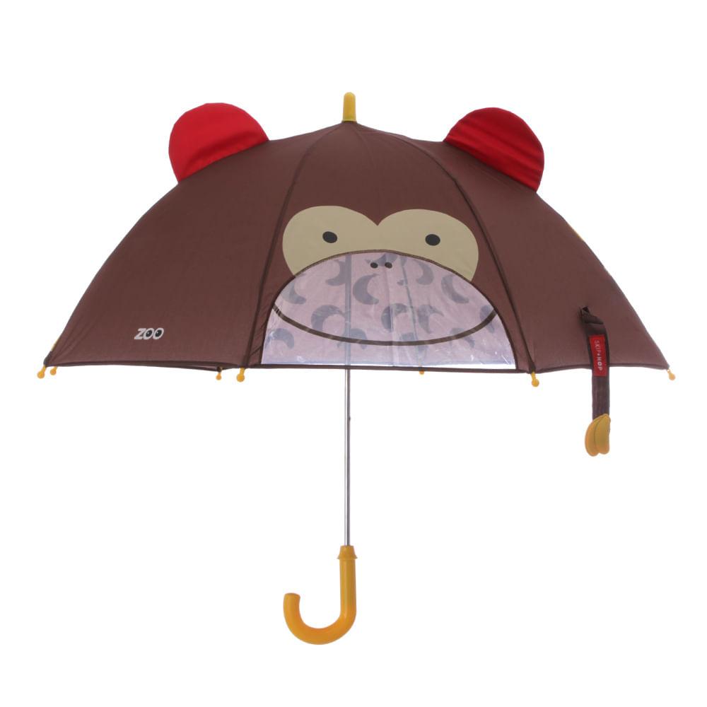 Guarda-Chuva Macaco