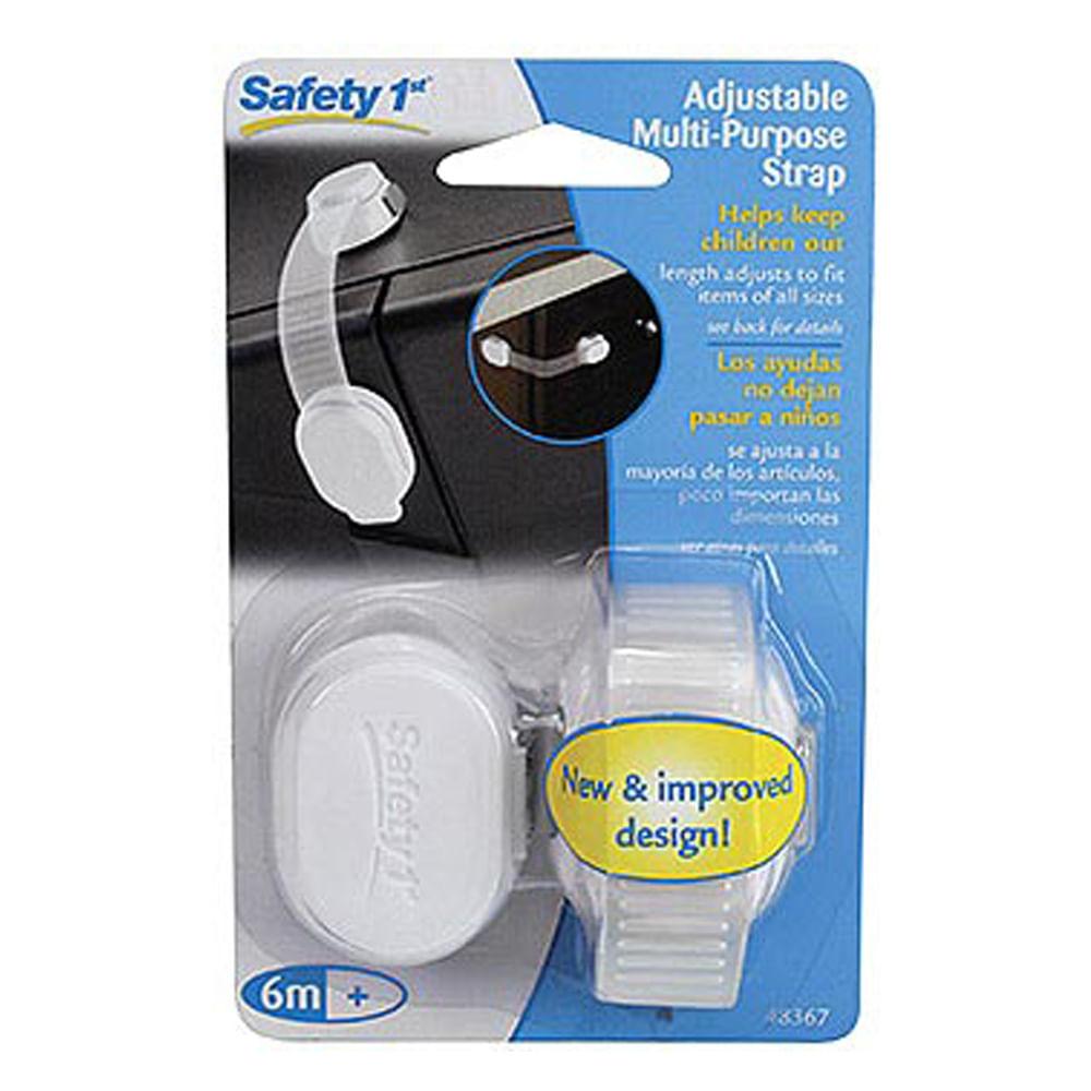 Trava Multi Função Safety 1st