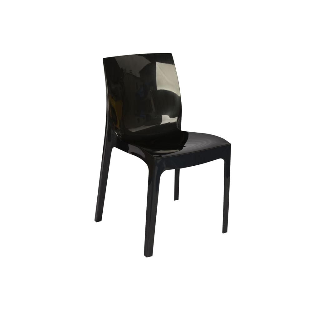 Cadeira Femme Preta