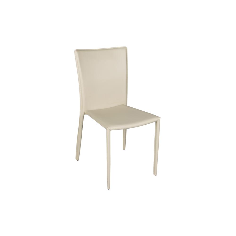 Cadeira Noga Bege - Or 4401