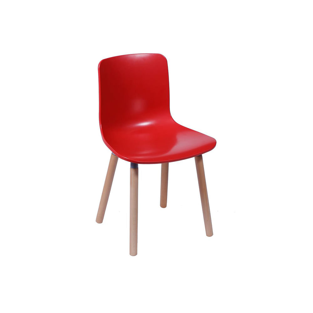 Cadeira Palito Vermelha - Or 1148