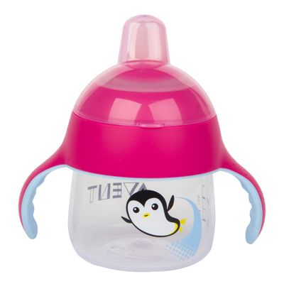 COPO-PINGUIM-200ML-ROSA1