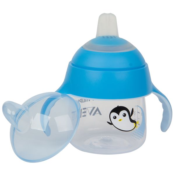 COPO-PINGUIM-200ML-AZUL2