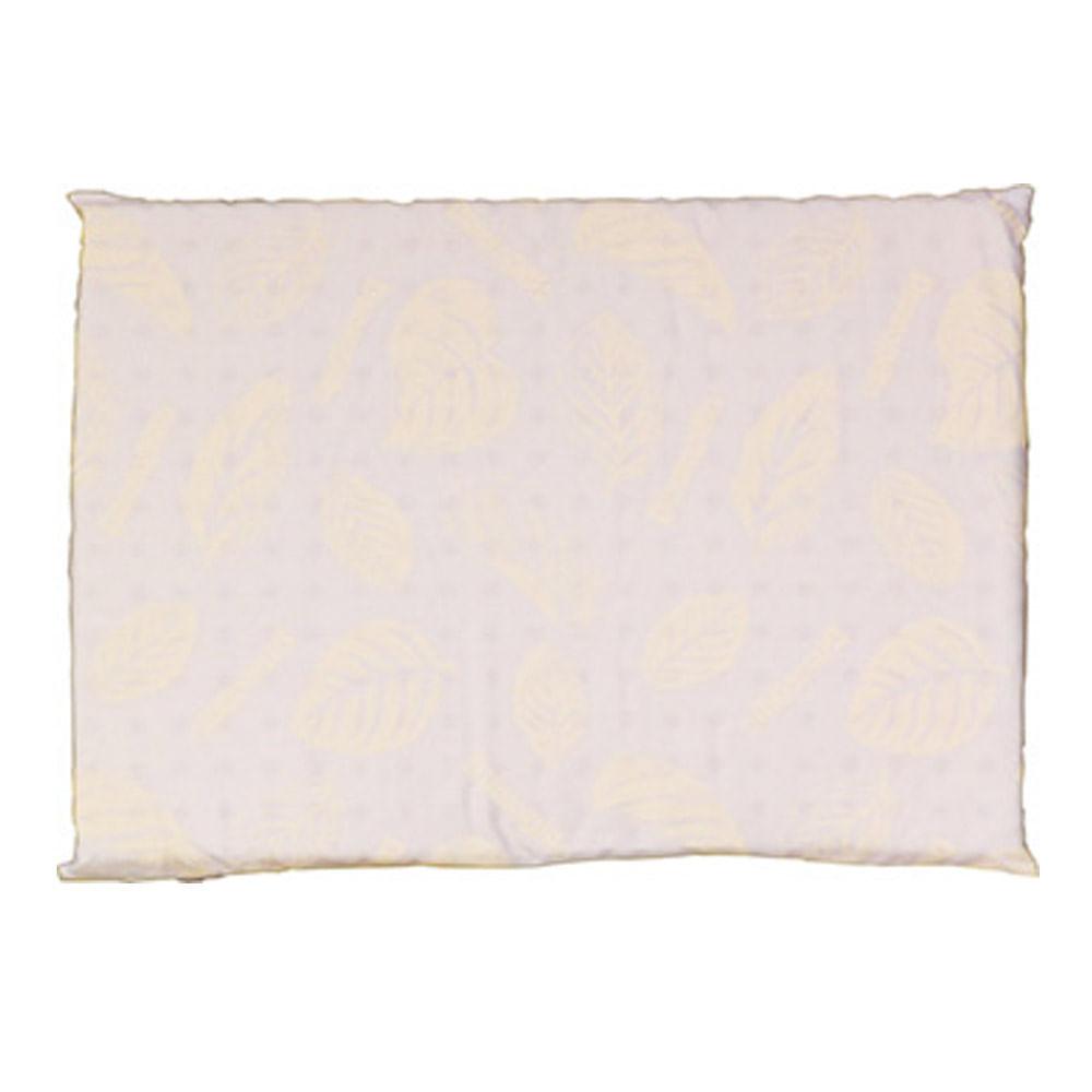 Travesseiro para Bebês em Látex Copespuma - Babypillow