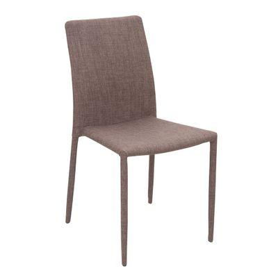 Cadeira Huma Marrom Claro - Or 4403