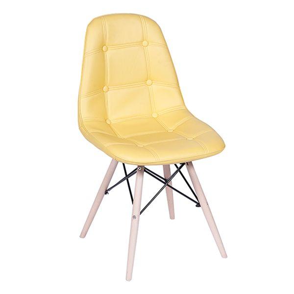 Cadeira Eiffel Botonê Amarela - Or 1110