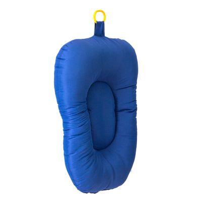 Suporte para Banho Macio Azul