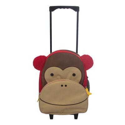 Mochila de Rodinha Macaco Skip Hop