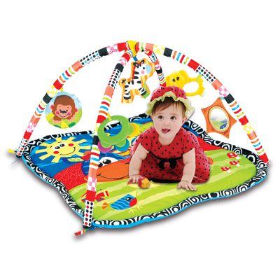 Centro de Atividades Primavera Zoop Toys