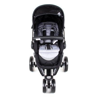 Carrinho-de-Bebe-Triciclo-Compass-II-Reversivel-Alum.-3-Pos.-Preto-Lenox-Kiddo