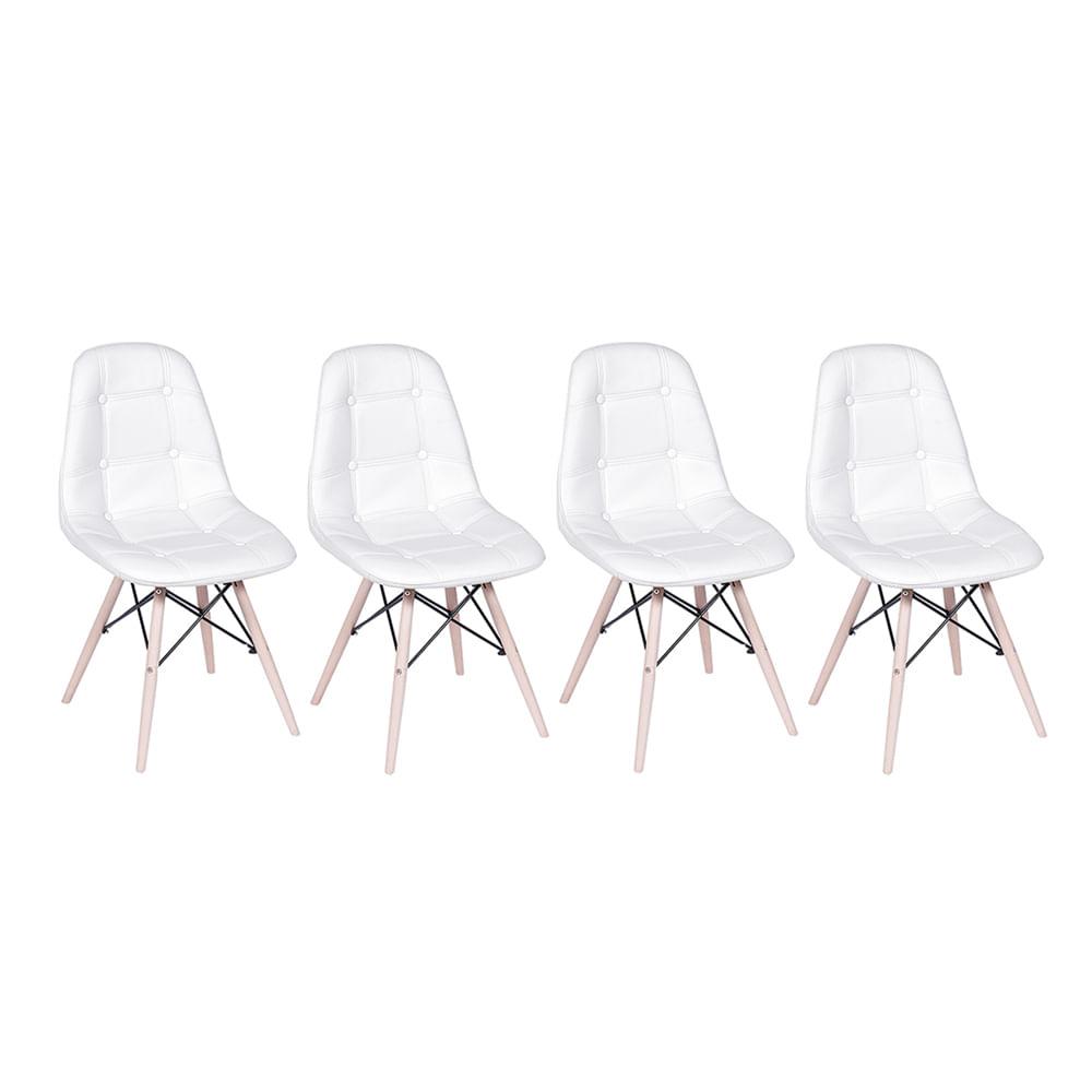 Conjunto-4-Cadeiras-Eames-Eiffel-Botone-Branca