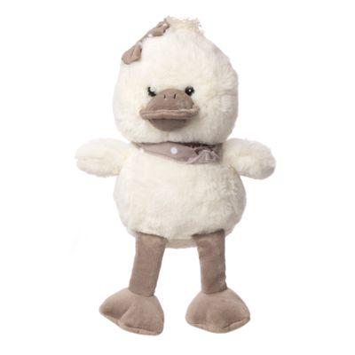 Baby-Duck-Menina