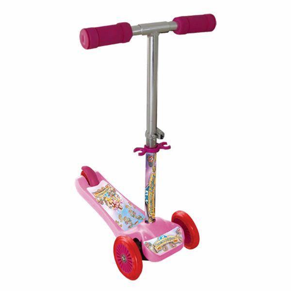 Patinete-Scooter-Net-Mini-Princesas-Zp00103