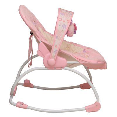 Cadeira-de-Descanso-Rocker-Swing-Animais-Rosa
