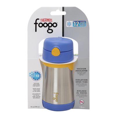 Garrafinha-Termica-Foogos-Azul-e-Amarelo