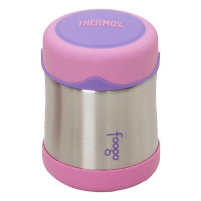 Pote-Termico-Thermos-Foogos-Rosa-e-Lilas