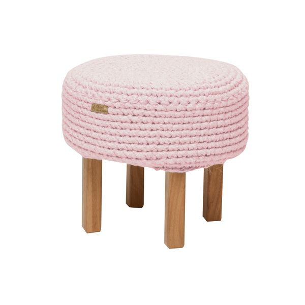 Puff-Banqueta-Pequeno-Croche-Rosa