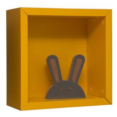 Nicho-Pequeno-Amarelo---35cm-x-35cm-x-17cm-