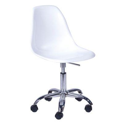 Cadeira-de-Escritorio-Eames-Eiffel-Giratoria-em-Policarbonato-Branco