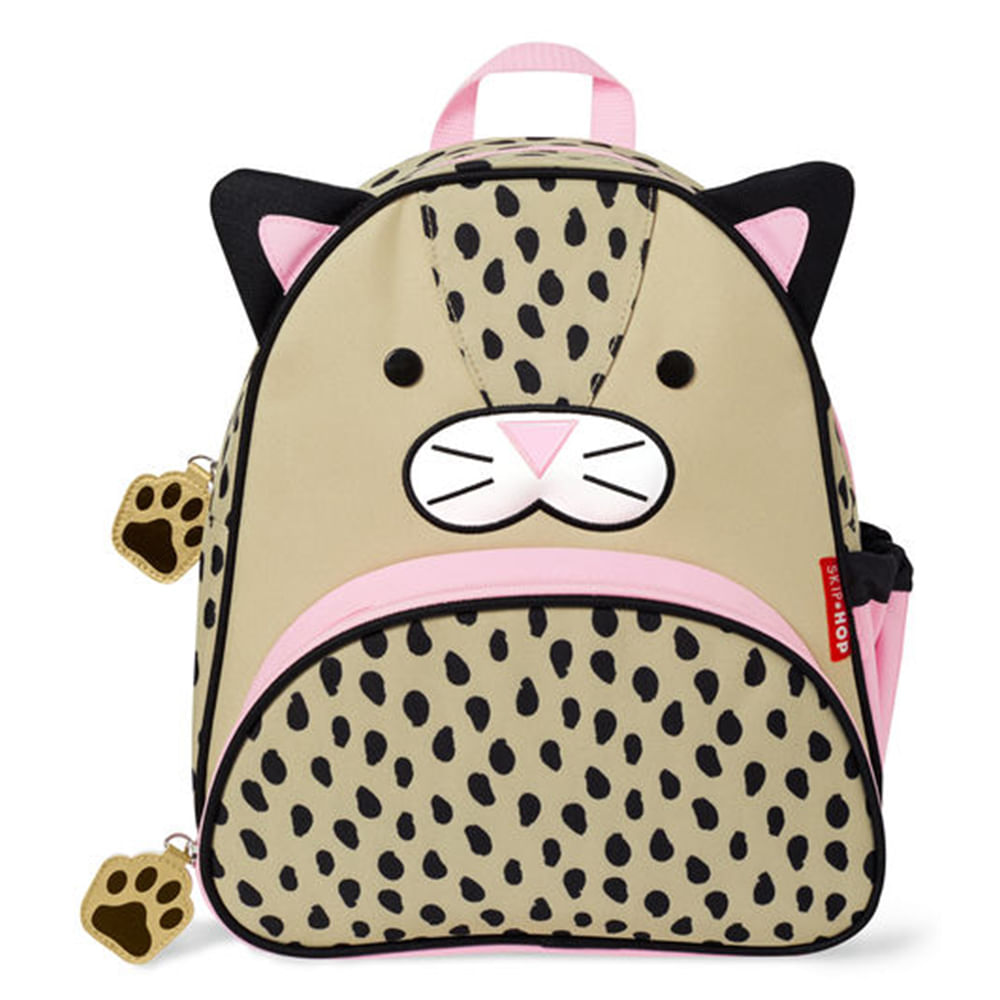 Mochila-Zoo-Leopardo-Skip-Hop
