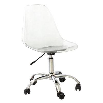 Cadeira-de-Escritorio-Eiffel-Giratoria-em-Policarbonato-Transparente