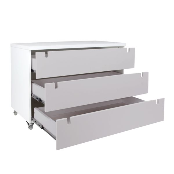 Modulo-Versatil-850mm-Gavetas-Lacca-Acetinada-Off-White