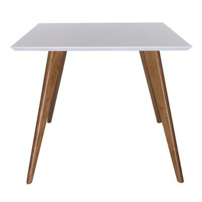 Mesa-Square-Quadrada-Tampo-Vidro-Color-Off-White-90x90cm