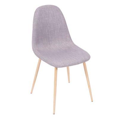 Cadeira-Tania-Cinza-Claro-com-Base-Clara---OR-1112