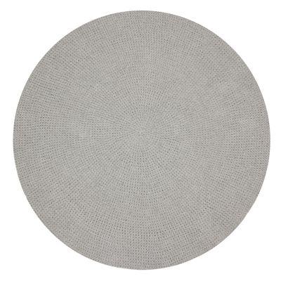 Tapete-Croche-Redondo-Cinza--120-cm--M²