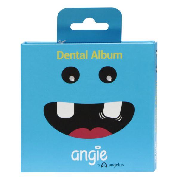 Dental-Album-Azul