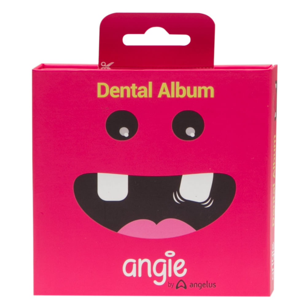 Dental Album Rosa