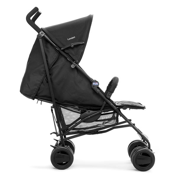 Carro-Aluminio--75kg--London-Matrix-4-Posicoes---Capa-de-chuva---15kg