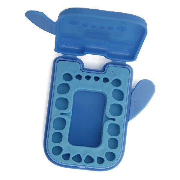 Porta-Dentinhos-Azul