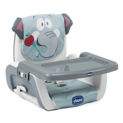 Assento Elevatório P/refeição Chicco Mode Baby Elephant - Até 15kg