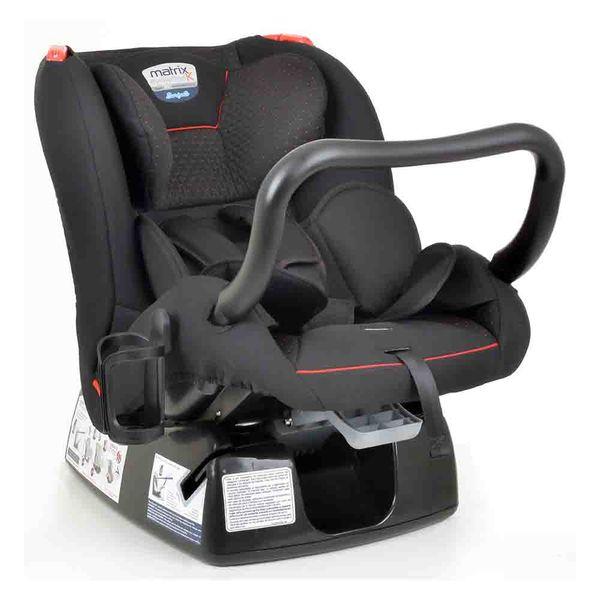 Cadeira-para-Auto-Matrix-Evolution-K-Dot-Vermelho-0-a-25-Kg---Cinto-do-carro
