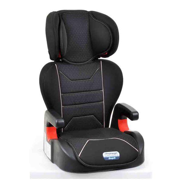 Cadeira para Auto Protege Reclinável 2 Posições Dot Bege (15 A 36kg)- Abra Cadabra