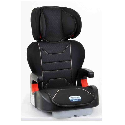 Cadeira para Auto Protege Reclinável 2 Posições Dot Bege (15 A 36kg) - Abra Cadabra