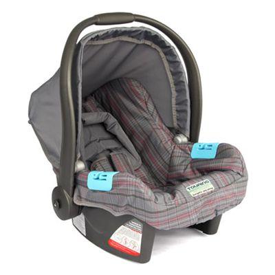 Cadeira-Touring-Evolution-Sem-base-Cinza---new-Silver-Rosa-Estrutura-Cinza---3044cz59--0-A-13kg----Abra-Cadabra