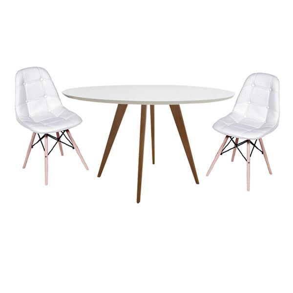 Conjunto-Mesa-Square-Redonda-Tampo-Branco-Fosco-80-com-2-Cadeiras-Eiffel-Botone-Branca