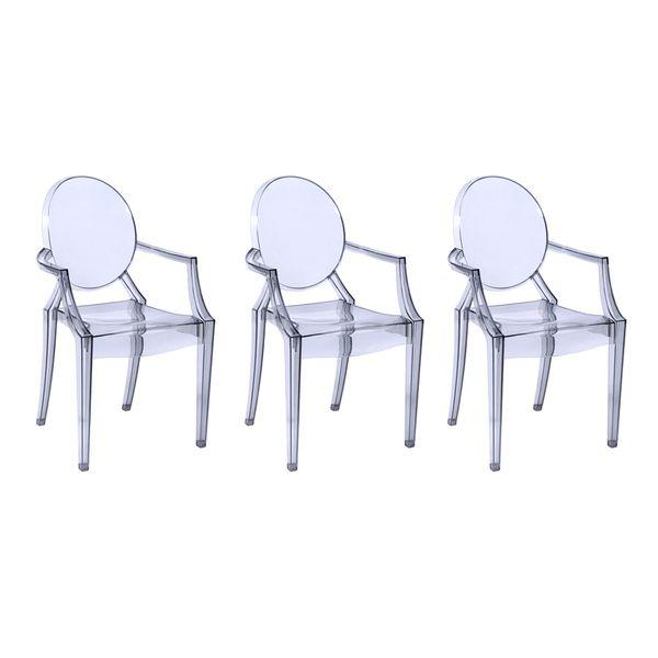 Kit-com-3-Cadeiras-Invisible-com-Braco-Transparente